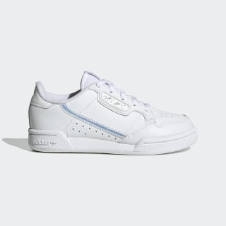 Tenis Continental 80 Cloud White / Cloud White / Core Black FU6668