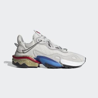 Torsion X Shoes Orbit Grey / Grey One / Scarlet FV4552