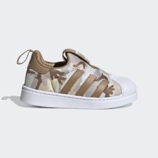 Superstar 360 Shoes Cardboard / Cardboard / Cloud White EE8390