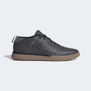 Sapatos de BTT Sleuth DLX Mid Five Ten Grey Six / Core Black / Gum M2 EH2424