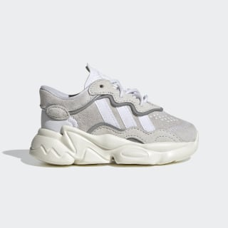 OZWEEGO Schoenen Crystal White / Cloud White / Off White EF6301