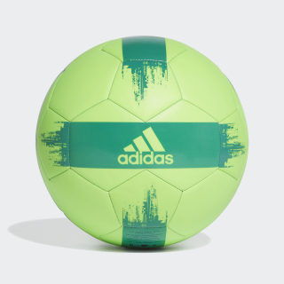 Pelota de Fútbol EPP 2 Solar Green / Glory Green FL7025