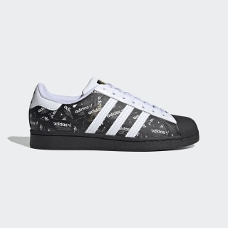 Superstar Ayakkabı Core Black / Cloud White / Cloud White FV2820
