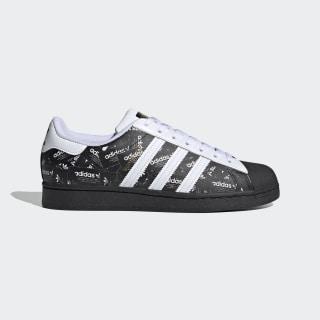 Superstar Schoenen Core Black / Cloud White / Cloud White FV2820
