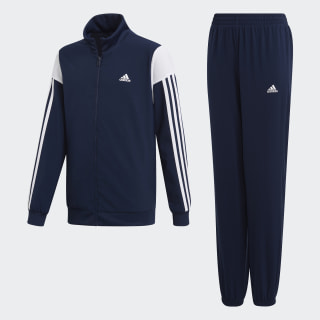 Track Suit Collegiate Navy / White DV1751