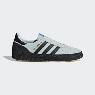Montreal 76 Shoes Green / Core Black / Cream White BD7634