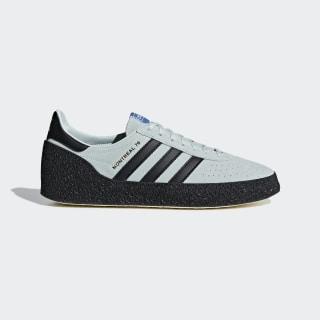 Sapatos Montreal 76 Turquoise / Core Black / Cream White BD7634
