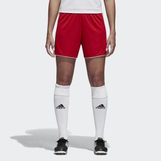 Tastigo 17 Shorts Power Red / White S99145