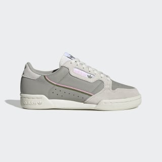 Scarpe Continental 80 Sesame / Raw White / Off White EE5558