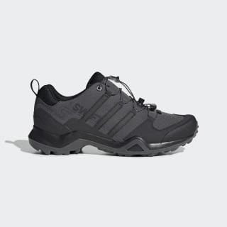 Terrex Swift R2 Hiking Shoes Grey Six / Carbon / Grey BC0390
