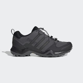 Terrex Swift R2 Hiking Shoes Grey Six / Carbon / Grey Five BC0390