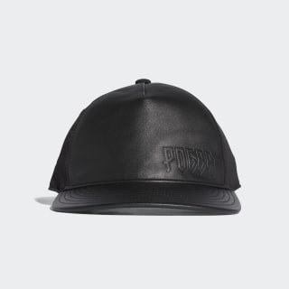 Paul Pogba Flat-Brim Hat Black CW6967