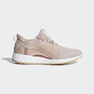 Pureboost X Shoes Running White / Ash Pearl / Clear Orange BB6532