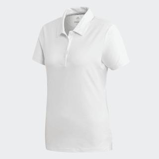 Ultimate365 Polo Shirt White CE3065