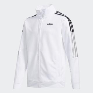 Core Jacket White EV6015
