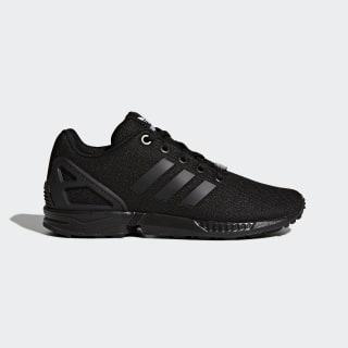 ZX Flux Shoes Core Black / Core Black / Core Black S82695