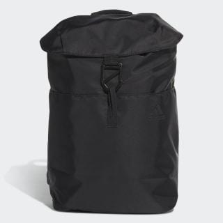 ID Flap Backpack Black / Black / Black DT4066