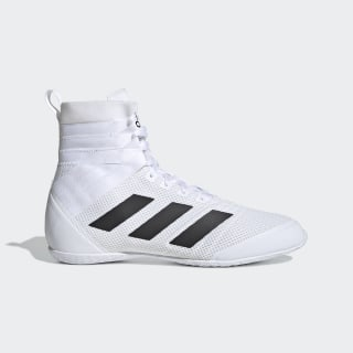 Speedex 18 Boksschoenen Cloud White / Core Black / Cloud White F99915