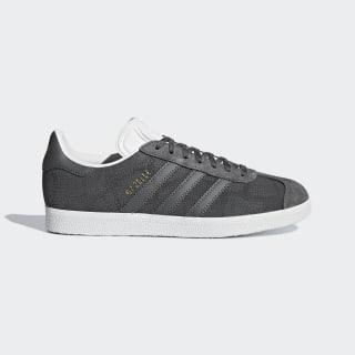 Gazelle Shoes Grey / Grey / Cloud White B41657