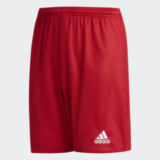 Shorts Parma 16 POWER RED/WHITE AJ5893