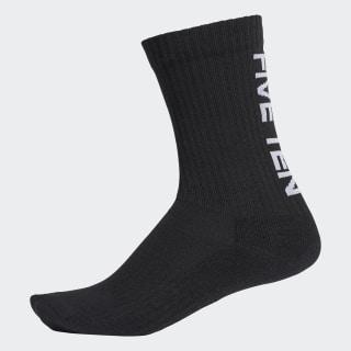 Five Ten Performance Half-Cushioned Crew Socks Black FN3329