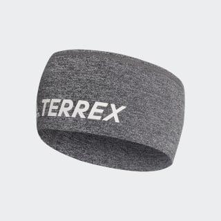 TERREX Trail Stirnband Grey /  White DT5093