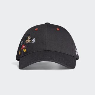 Baseball Cap Black / Red GE6203