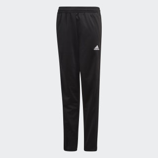 Condivo 18 Tracksuit Bottoms Black / White BQ6519