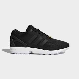 Sapatos ZX Flux Core Black / White / White M19840