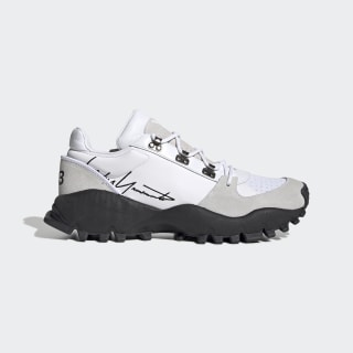 Y-3 Kyoi Trail Cloud White / Black / Cloud White EF2641