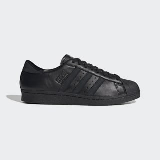 Superstar 80s Recon Shoes Core Black / Core Black / Core Black EE7391
