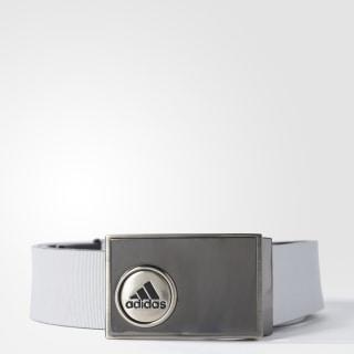 Cinturón con Marcadores Adidas Golf BLACK/WHITE BC1241