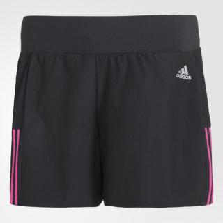 Shorts OZ SHORT W BLACK/PINK AY1542