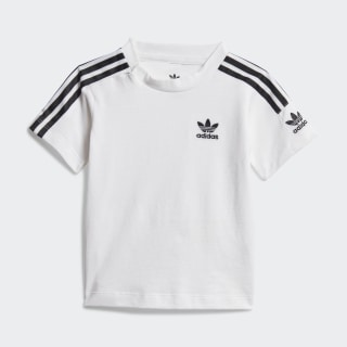 New Icon T-shirt White / Black FT8800