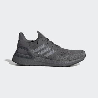 Ultraboost 20 Schuh Grey / Cloud White / Grey Three EG0701