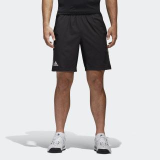Shorts Club BLACK/WHITE BK0706