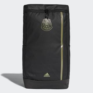 Mochila de Training Mexico Black / Tent Green CF5153