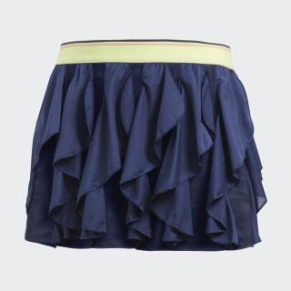 Юбка для тенниса Frilly noble indigo s18 CW1640