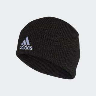 Tiro Mütze Black / White DQ1070