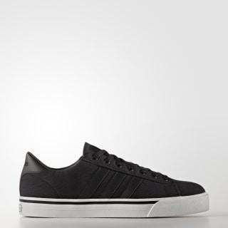 Cloudfoam Super Daily Shoes Core Black / Core Black / Cloud White BB9873