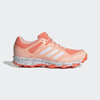 Fabela Rise Shoes Glow Pink / Cloud White / Hi-Res Coral G25956