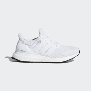 Tênis Ultraboost Cloud White / Cloud White / Cloud White BB6308