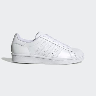 Superstar Schuh Cloud White / Cloud White / Cloud White EF5399