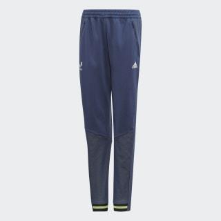 Messi Tiro Pants Tech Indigo / White FQ7736