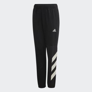 Pantaloni Must Haves Black / White FL2819