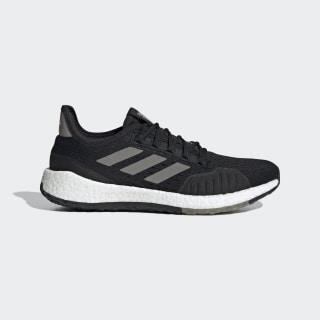 รองเท้า Pulseboost HD SUMMER.RDY Core Black / Dove Grey / Cloud White EG0938