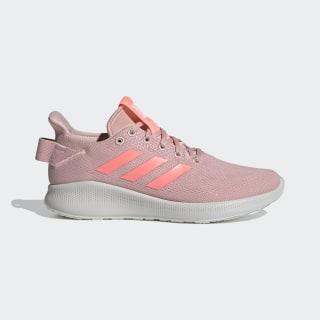 Кроссовки для бега Sensebounce + Street pink spirit / light flash red / echo pink EG1035