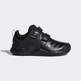 Zapatillas FortaGym CF K core black / core black / core black AH2547