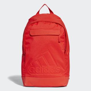 Mochila Classic HI-RES RED S18/SOLAR RED/BLACK CG0508