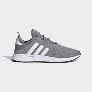 X_PLR Shoes Grey / Cloud White / Core Black EE4577